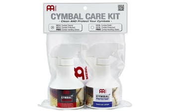 Meinl Cymbals MCCK-MCCL Cymbal Care Kit