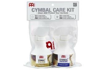 Meinl Cymbals MCCK-MCP Cymbal Care Kit