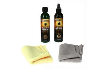 MusicNomad Premium Drum & Cymbal Care System - MN110,MN111,MN210