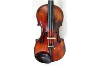 Fine Old German Mittenwald Violin c1800 Set up Deep Mature Powerful responsive