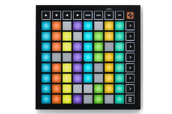 Novation Launchpad Mini mk3 Grid Controller for Ableton Live USB MIDI Controller