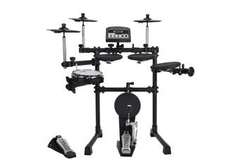 Sonic Drive 5-Piece Digital Electronic Drum Kit