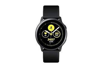 Samsung R500 Galaxy Watch Active (40mm) Black