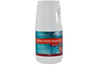 Lo-Chlor Iron Stain Remover for Pool & Spa Iron Stain Remover and Prevention 1KG