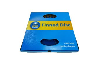 Aussie Gold Pool Cleaner Finned Skirt Disc Zodiac Baracuda G2, G3, G4, Pacer, Avenger & Many More - 2 Year Warranty