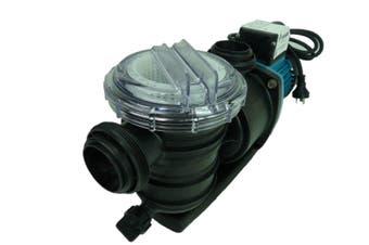 Onga LTP1100 Leisure Time Pool Pump 1.5 HP - Leisuretime Swimming Pool Pump & Solar Pump
