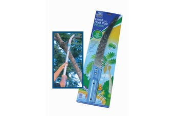 Palm Tree Pruner Saw - Fits Swimming Pool Telescopic Poles - Aussie Gold Brand