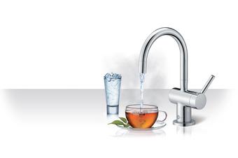Insinkerator Steaming Water Tap HC3300