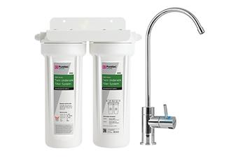 Puretec Ecotrol ES2 Rainwater Filter System