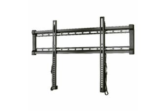 """SANUS Vuepoint Large Low-Profile Flat Fixed TV Wall Mount Bracket 47"""" to 87"""""""