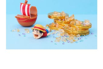 Cable Bite One Piece for Lightning Cable Limited Edition [Luffy]