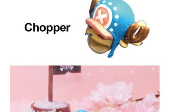 Cable Bite One Piece for Lightning Cable Limited Edition [Chopper]