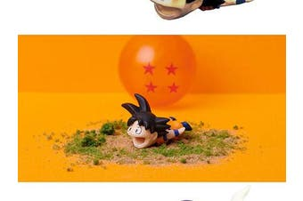 Cable Bite Dragon Ball Super for Lightning Cable Limited Edition [Goku]