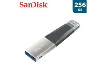 SanDisk IXPand Flash Drive Mini USB 3.0 [256GB]