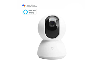 Xiaomi Mi 360° Home Security Camera Global Upgraded Version