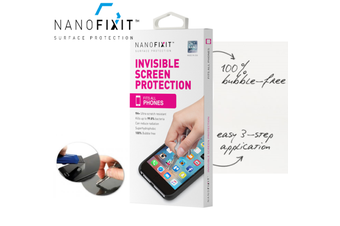 Nanofixit Invisible Liquid Screen Protector For All Phone