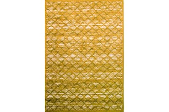 Modern Court Perry Rug - Green - 160x230cm