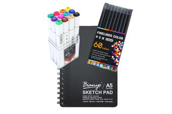Shop For Colour Marker Set