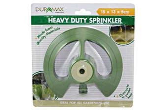 1pce Stationary Sprinkler - ABS Plastic -  DURAMAX