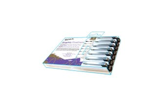 Mont Marte Premium Graphic Fineliners Set 7pc Writing and Drawing Set