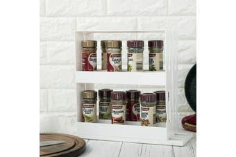 Gourmet Kitchen Slide Store Cabinet Organiser