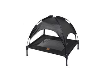 Charlie's Elevated Pet Bed with Tent