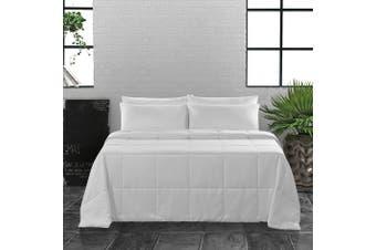 Natural Home Summer Ingeo™ Quilt 250gsm Super King Bed