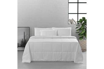 Natural Home Summer Tencel™ Quilt 250gsm Super King Bed