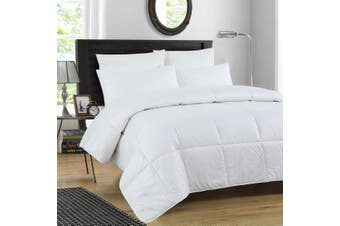 Natural Home Winter Wool Quilt 500gsm Super King Bed