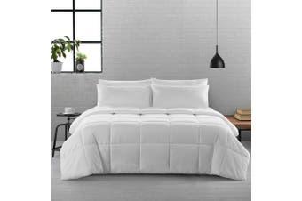 Natural Home Winter Ingeo™ Quilt 450gsm Super King Bed