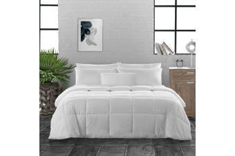 Natural Home Winter  Tencel™ Quilt 450gsm Super King Bed