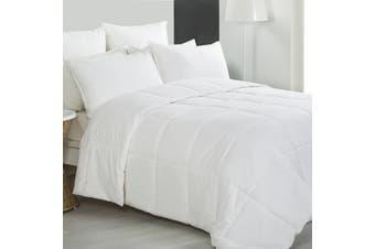 Dreamaker Australian Washable Wool Quilt Single Bed