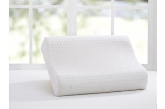 Dreamaker Latex Pillow Controur