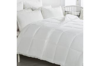 Dreamaker Thermaloft Super Loft Quilt Super King Bed