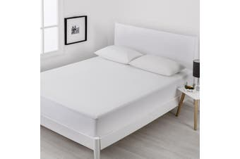 Dreamaker Cool Touch Mattress Protector Single Bed
