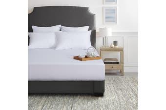 Dreamaker Bamboo cotton jersey waterproof mattress protector Single Bed