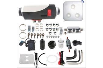 AF-N1 5KW 12V Diesel Car Parking Heater