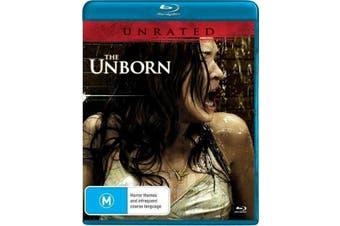 The Unborn - BLU-RAY - NEW Region B