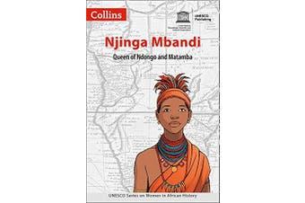 Njinga Mbandi (Women in African History): Women in African History - History