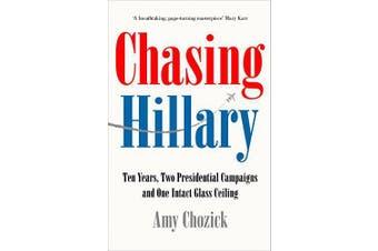 Chasing Hillary History Novel Novel Book Aus Stock