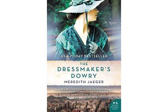 The Dressmaker's Dowry: A Novel -Jaeger, Meredith Fiction Novel Book Aus Stock