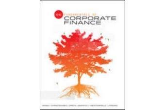 Fundamentals of Corporate Finance - Business Book Aus Stock