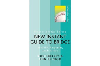 New Instant Guide to Bridge Home & Garden Book Aus Stock