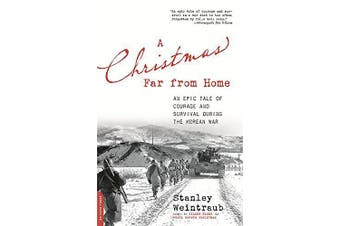 A Christmas Far from Home History Book Aus Stock