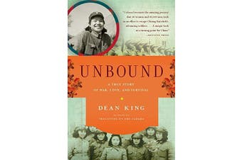 Unbound: A True Story of War, Love, and Survival - Social Sciences Book