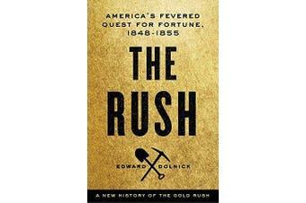 The Rush History Book Aus Stock