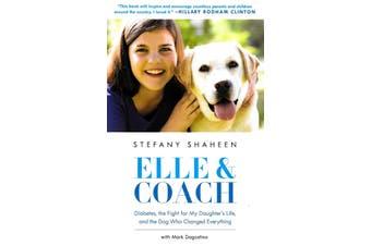 Elle & Coach Home & Garden Book Aus Stock