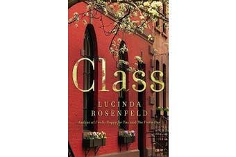 Class -Rosenfeld, Lucinda Fiction Book Aus Stock
