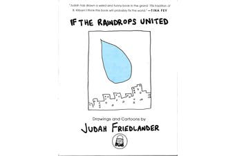 If The Raindrops United: Drawings and Cartoons - Humour Book Aus Stock