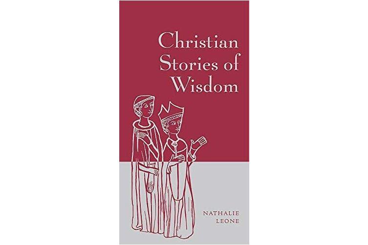 Christian Stories of Wisdom -Leone, Nathalie Religion Book Aus Stock